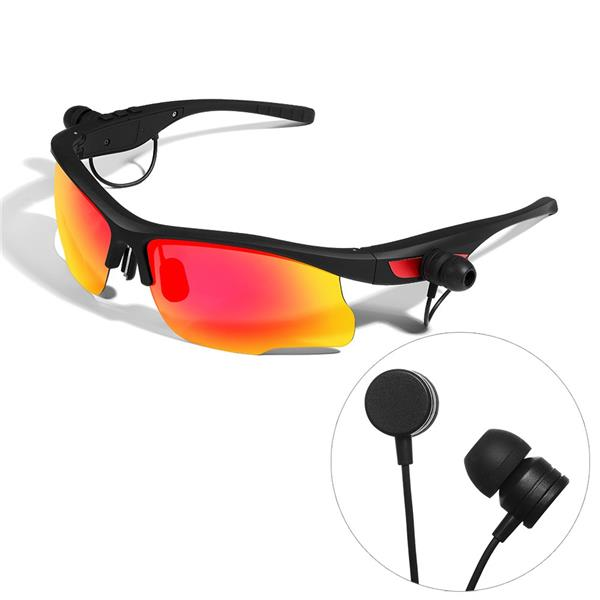 LY-83 Bluetooth Headphone Sunglasses Polarized Glasses