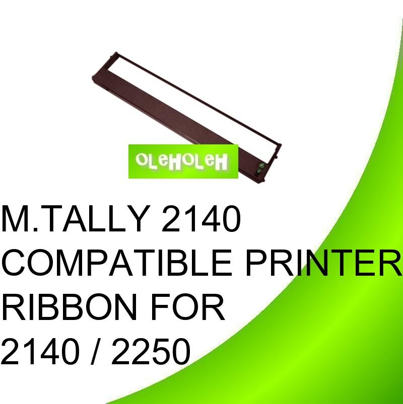 M.TALLY 2140 Compatible Printer Ribbon For 2140 / 2250