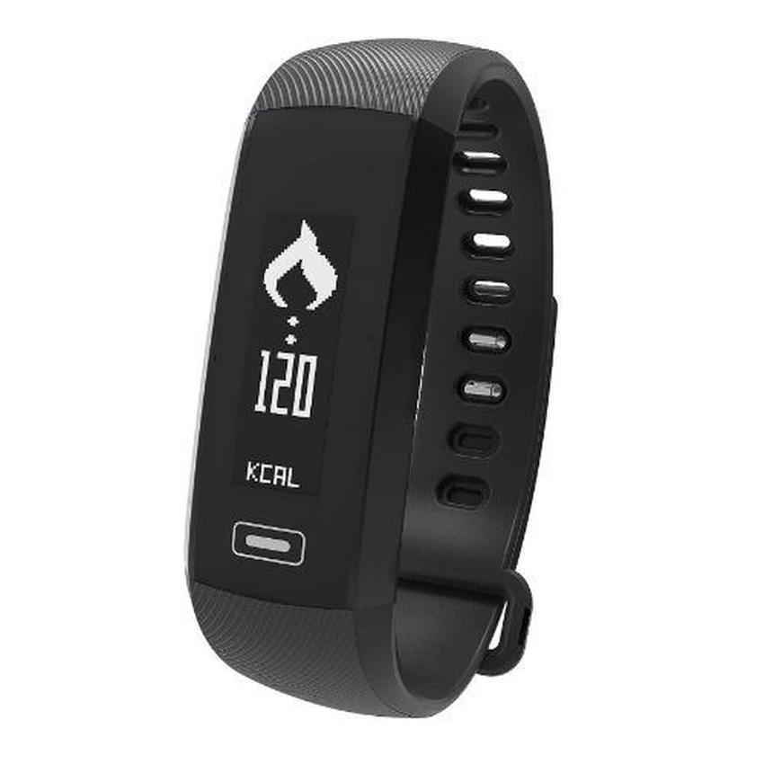 M2 Blood Pressure Heart Rate Monitor Bluetooth Smart Watch Supports IO