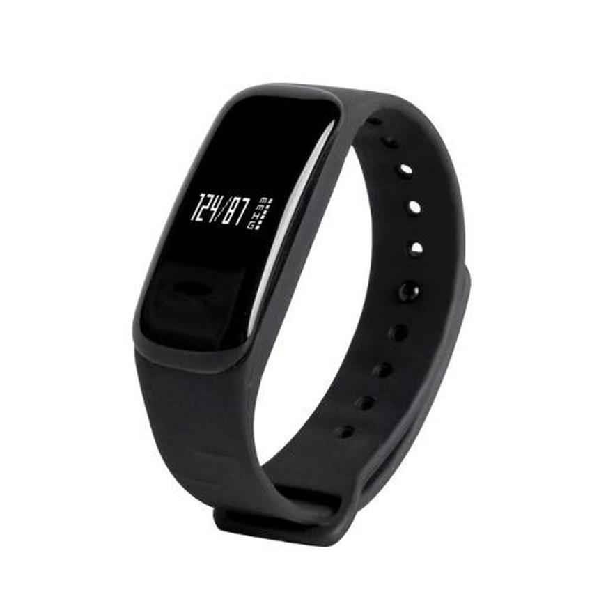 M8 Blood Pressure Heart Rate Monitor Bluetooth Smart Watch Support IOS