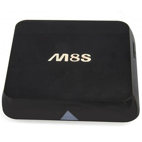 M8S Amlogic S812 Chip 2G RAM 8G ROM 4K Android4.4 Smart TV Box