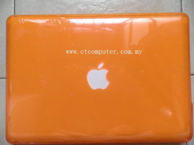 MacBook Case for MacBook Pro 13 ( Orange ) Promotion