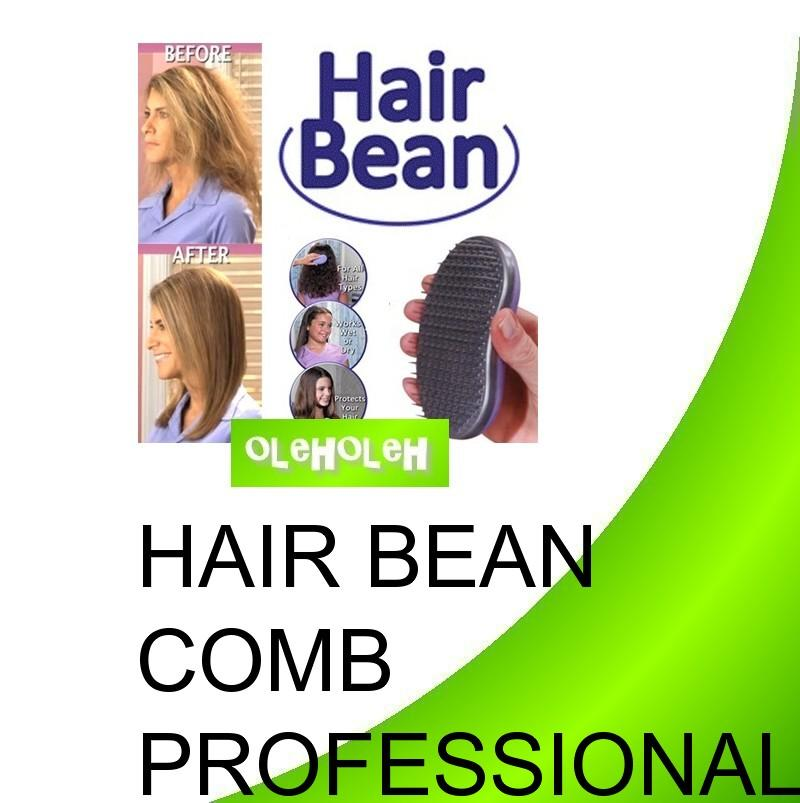 Magic Hair Comb Hair Bean Professional Gently