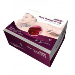 Magic Massage Brush