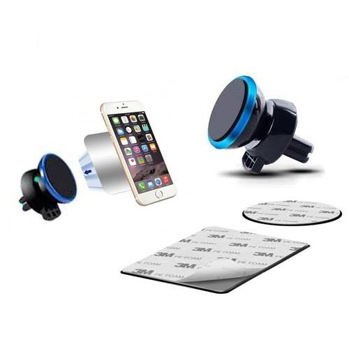 Magnetic Air Vent Mount for mobile phone