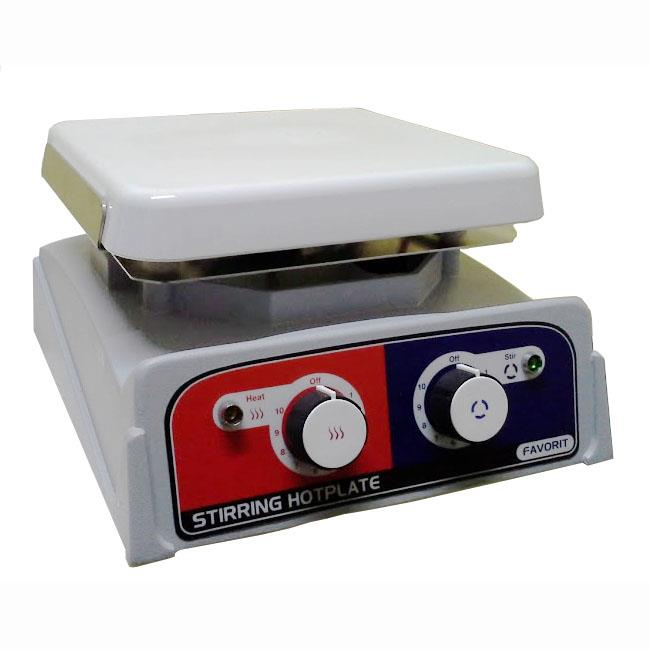 Magnetic Stirrer with Hot Plate / Stirring Hotplate, Malaysia