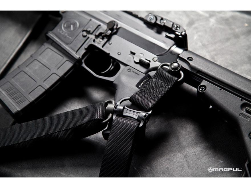 MAGPUL MS4 SLING BLACK
