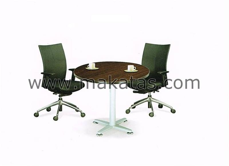 Makatas Round Conference Table