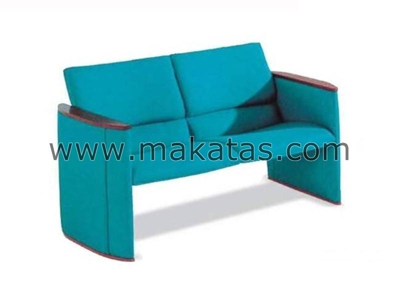 Makatas Levinson Double Seater Sofa