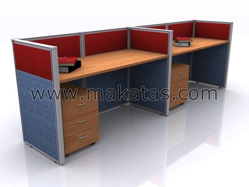 Makatas Workstation Rino 7