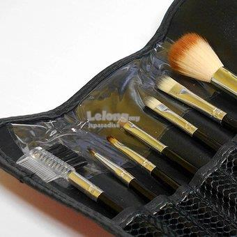 MakeUp Brush Set Checkered 7PCS