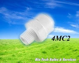 Male Connector 4MC2