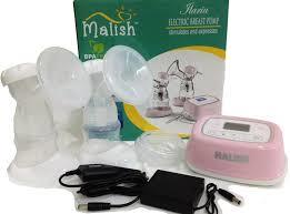 Malish Ilaria Double electric breastpump