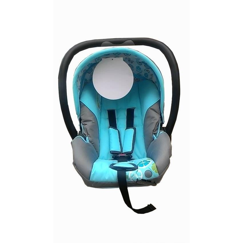 Mamalove Car Seat Review