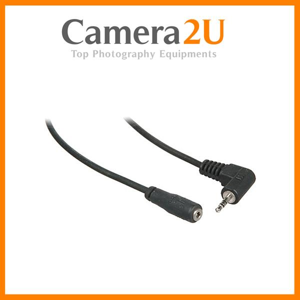 NEW Manfrotto 522EXTC Extention Cable Panasonic