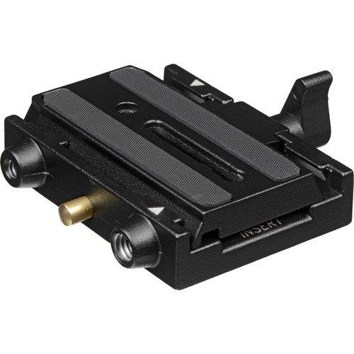 Manfrotto 577 Quick Release Adapter with Sliding Mounting Plate 501PL