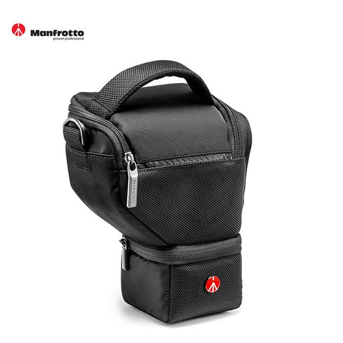 Manfrotto Advanced Active Holster XS Plus (Black)Toploader MB MA-H-XSP