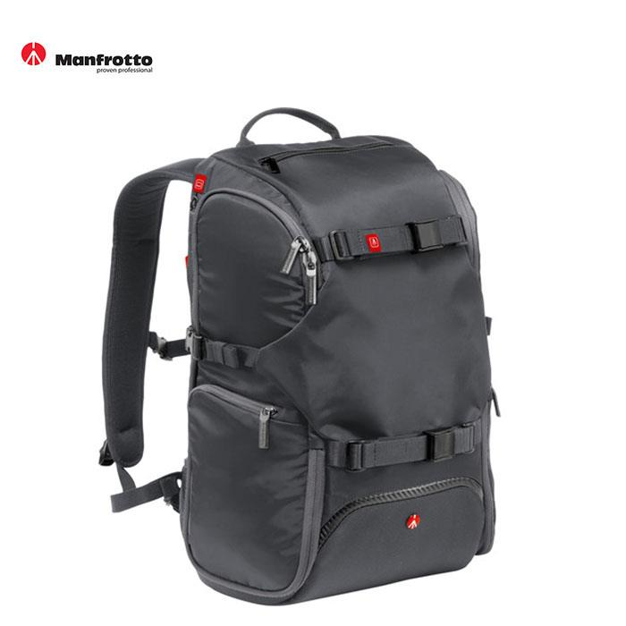 Manfrotto Advanced Travel Camera Backpack (Gray) MB MA-TRV-GY