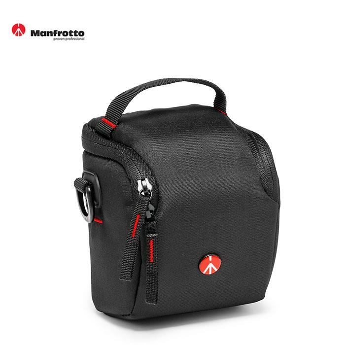 Manfrotto Essential camera holster XS for CSC Camera Bag MB H-XS-E