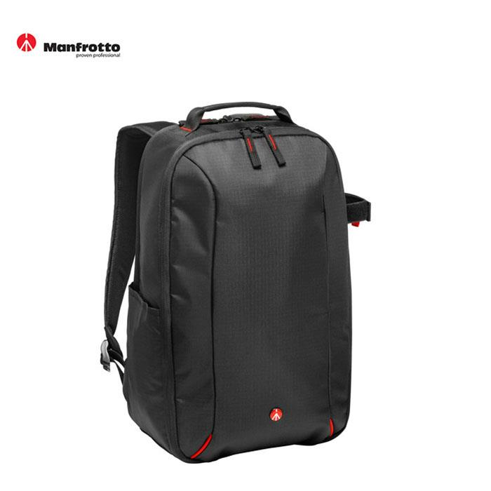 Manfrotto Essential DSLR Camera Backpack (Black) MB BP-E