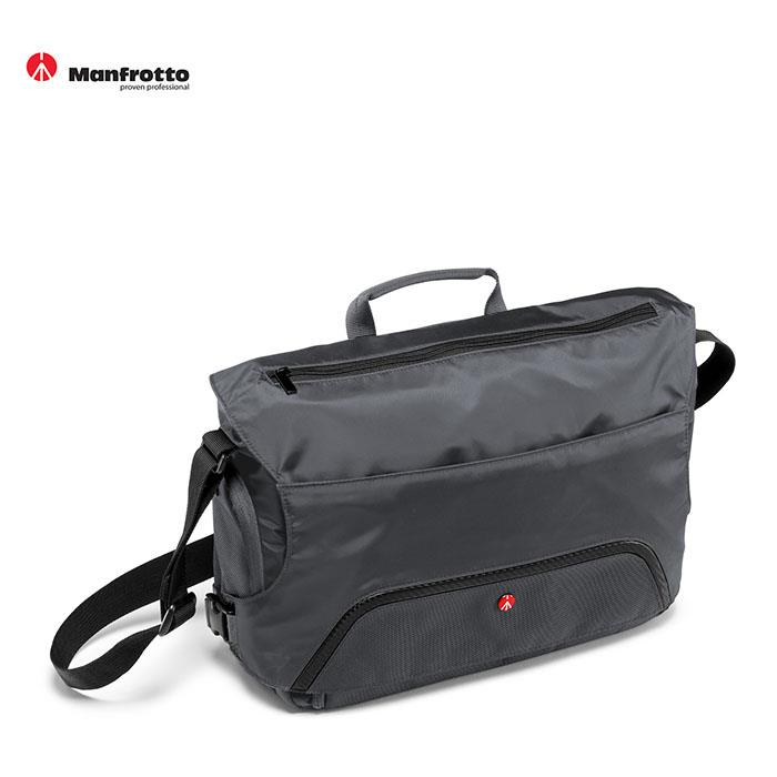 Manfrotto Large Advanced Befree Messenger Bag (Gray) MB MA-M-GY