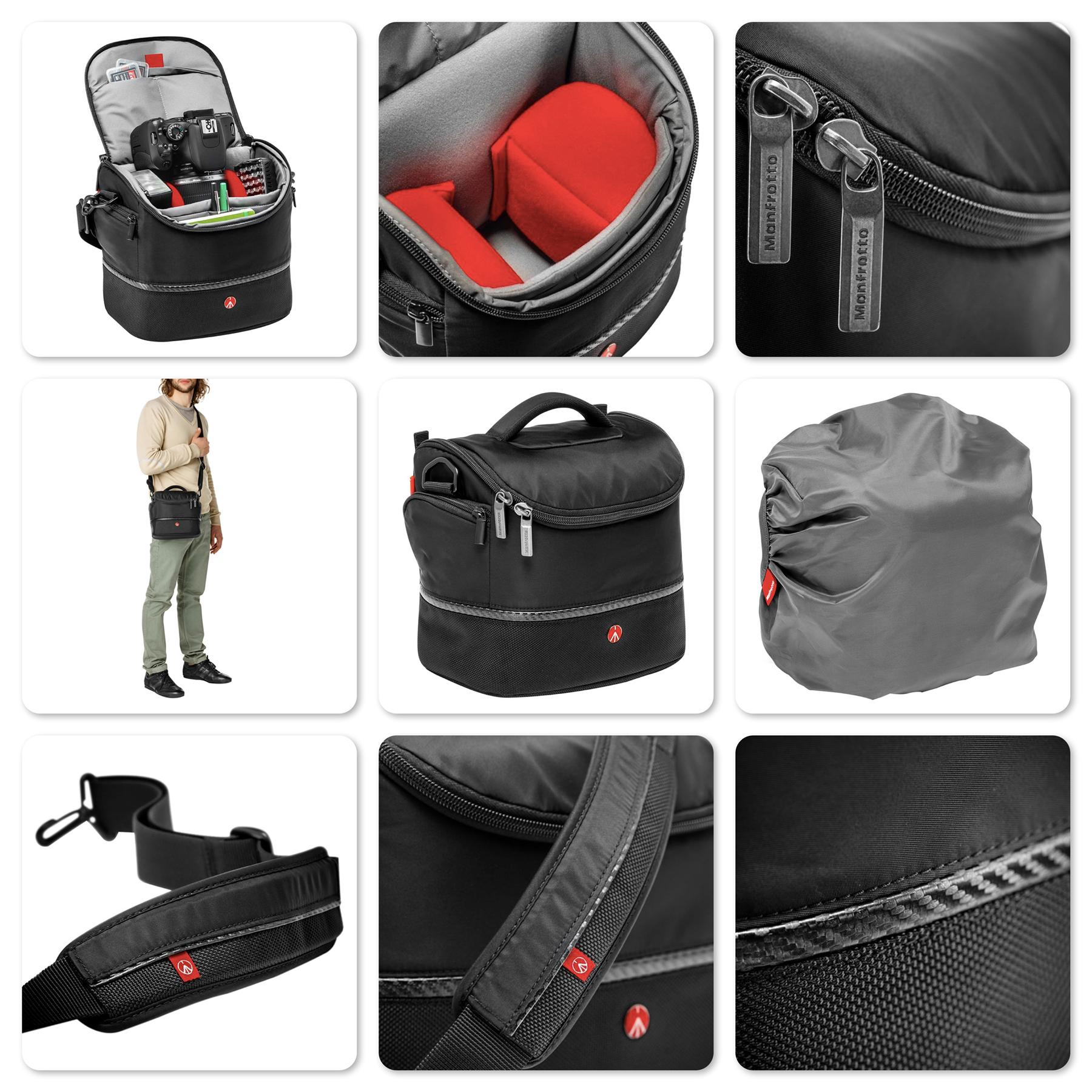 Manfrotto MB MA-SB-7 Advanced Shoulder Bag VII