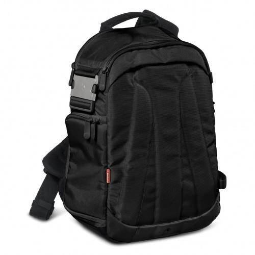 Manfrotto MB SS390-5BB Agile V Sling Bag- Black