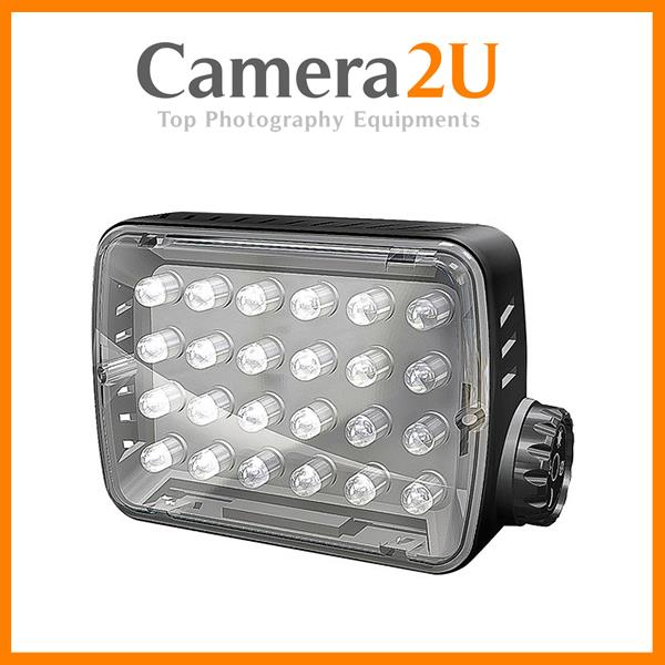 NEW Manfrotto ML240 Mini-24 LED Panel