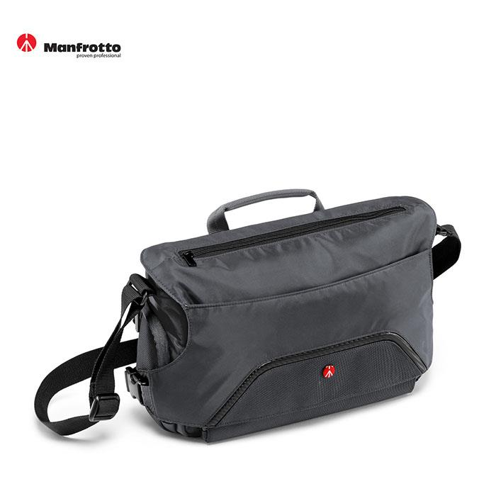 Manfrotto Small Advanced Pixi Messenger Bag (Gray) MB MA-MS-GY