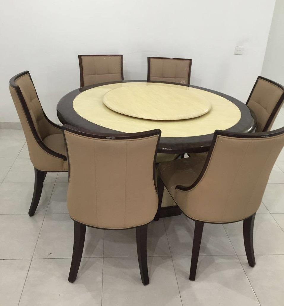 Marble Dining Table with 6 Chairs end 4122017 515 PM : marble dining table 6 chairs bostonmlc 1702 11 BostonMlc13 from www.lelong.com.my size 957 x 1029 jpeg 67kB