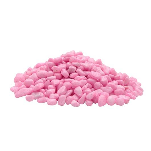 MARINA Decorative Aquarium Gravel 450g -Pink