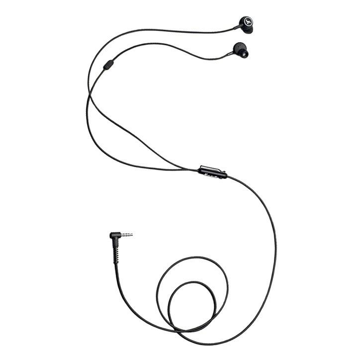 Marshall Mode Earphone Black/White IOS