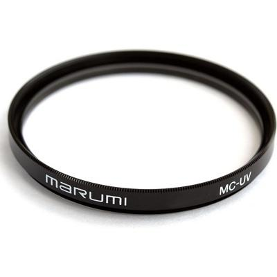 NEW Marumi 77mm MC-UV Multi Coat UV Filter [GiantMoni]