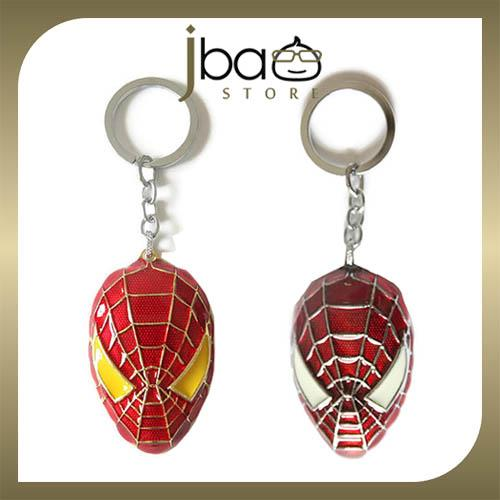 Marvel Spider-man Key Chain Spiderman Birthday Christmas Gift