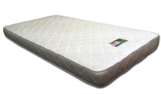 Masterfoam Sleepzee Foam Single Mattress