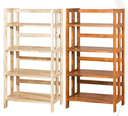 Mates 4 Tiers Book Shelf