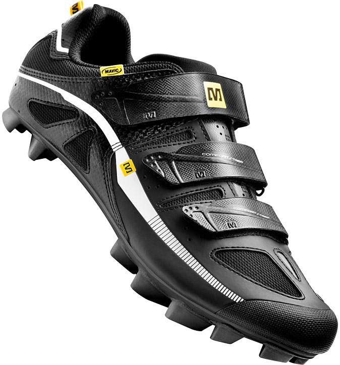 Mavic Pulse Mountain Shoes 2015