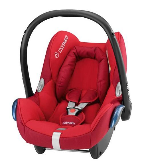 Quinny Baby Car Seat
