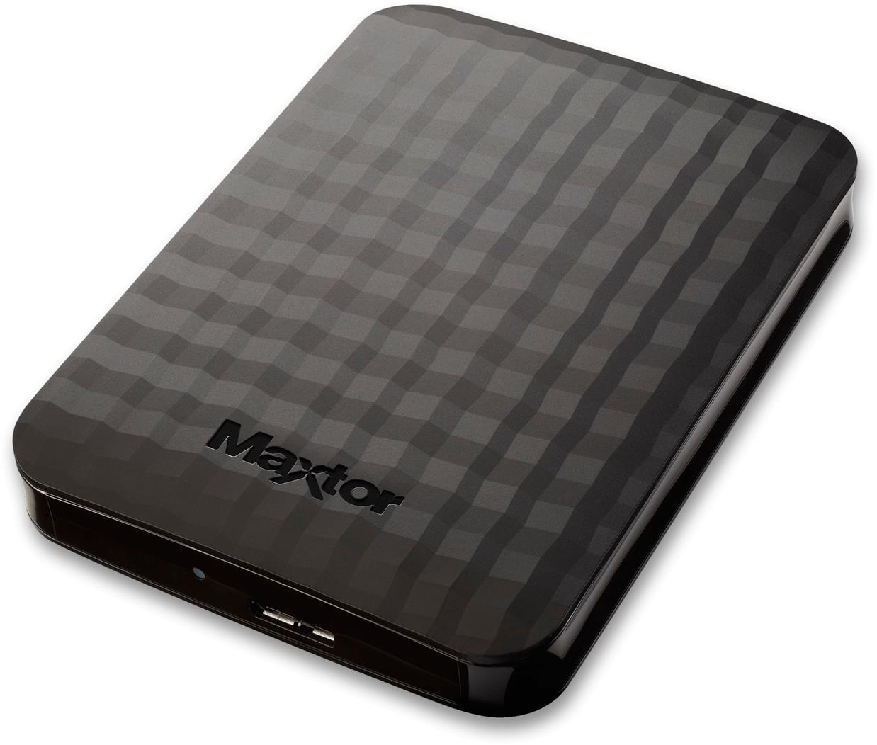 Maxtor M3 Usb 3.0 1TB External Hard Disc