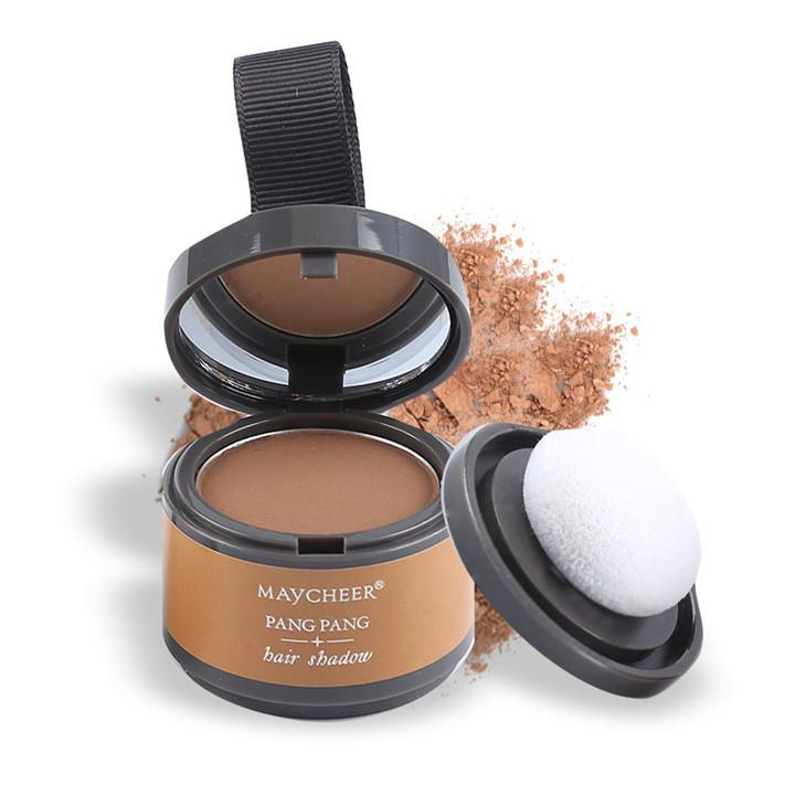 Maycheer~ Hair Shadow Powder Rosa Canina Fruit Oil