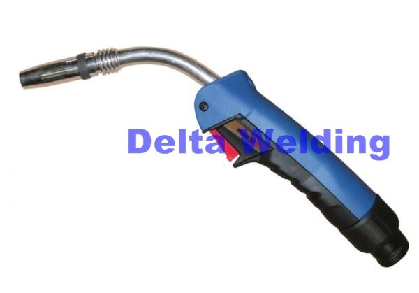 MB 24 Welding Malaysia GMAW Torch Spare Part ( Tip Holder )