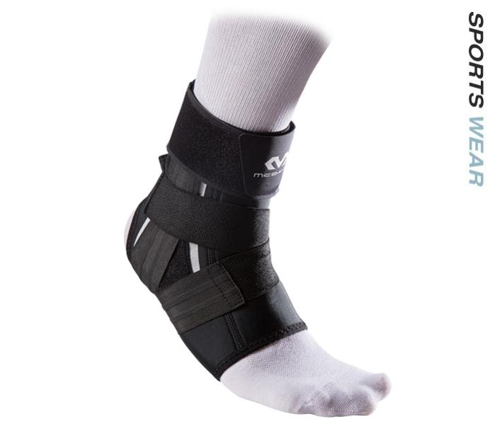 McDavid Ankle Support W/Precision Straps -MCD-461