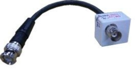 MD-BNC-0E BNC cable lightning isolator
