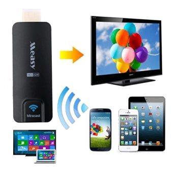 Measy A2W EZCast Miracast TV Dongle HDMI WIFI Airplay DLNA Chromecast