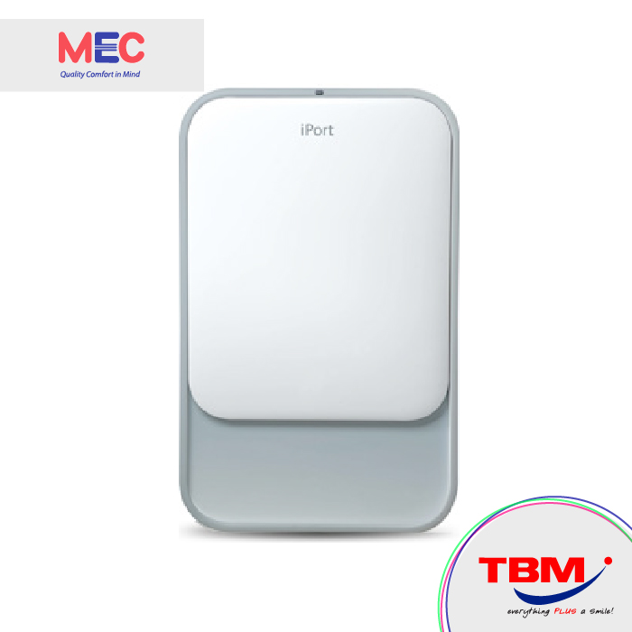 MEC 1.5HP IPORT PORTABLE AIR COND (Kuala Lumpur, end time 11/13 ...