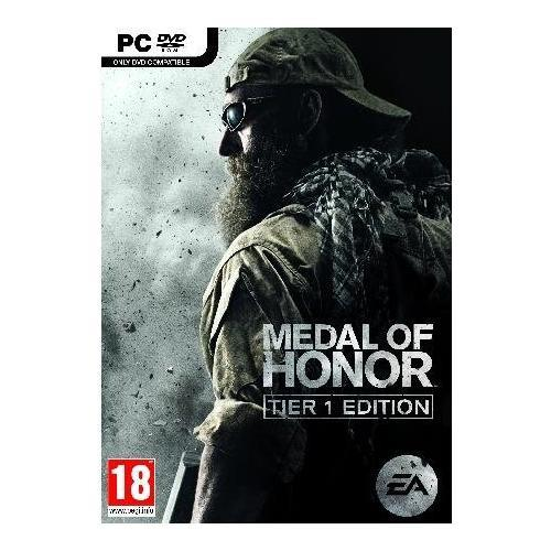 Medal of Honor Tier 1 Edition - PC