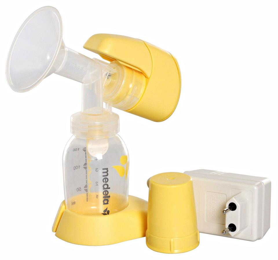 Electric Pump Medela Single Electric Pump