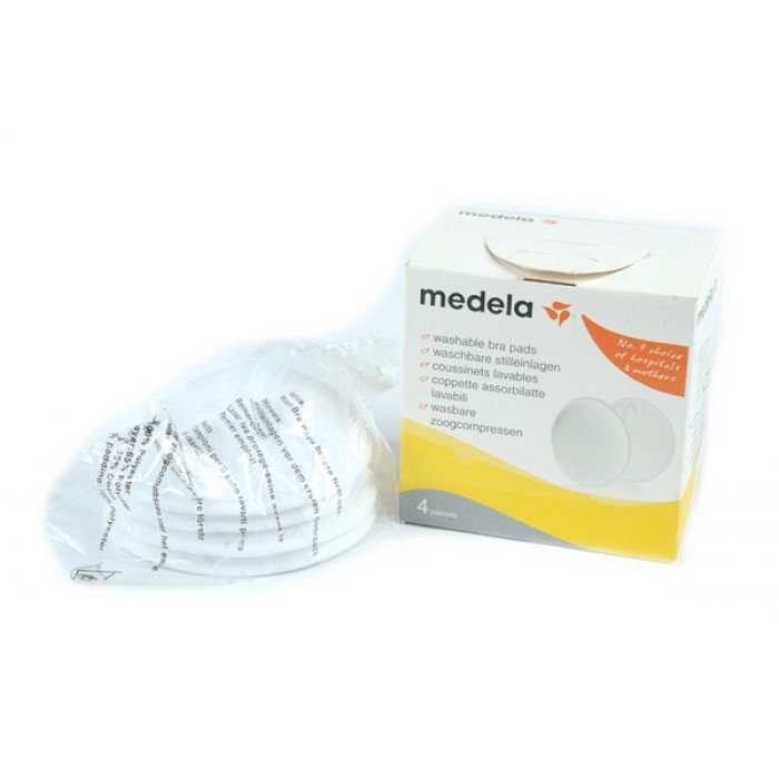 Breast pad coupon