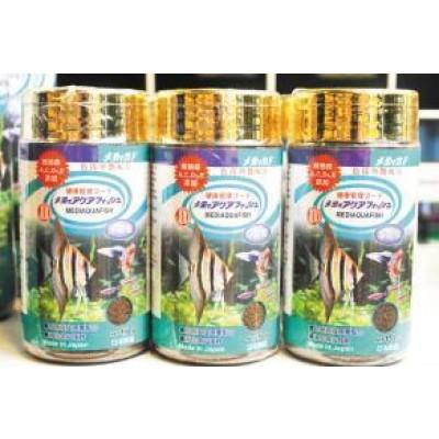 Mediaquafish Fish Food (aquarium fish freshwater)