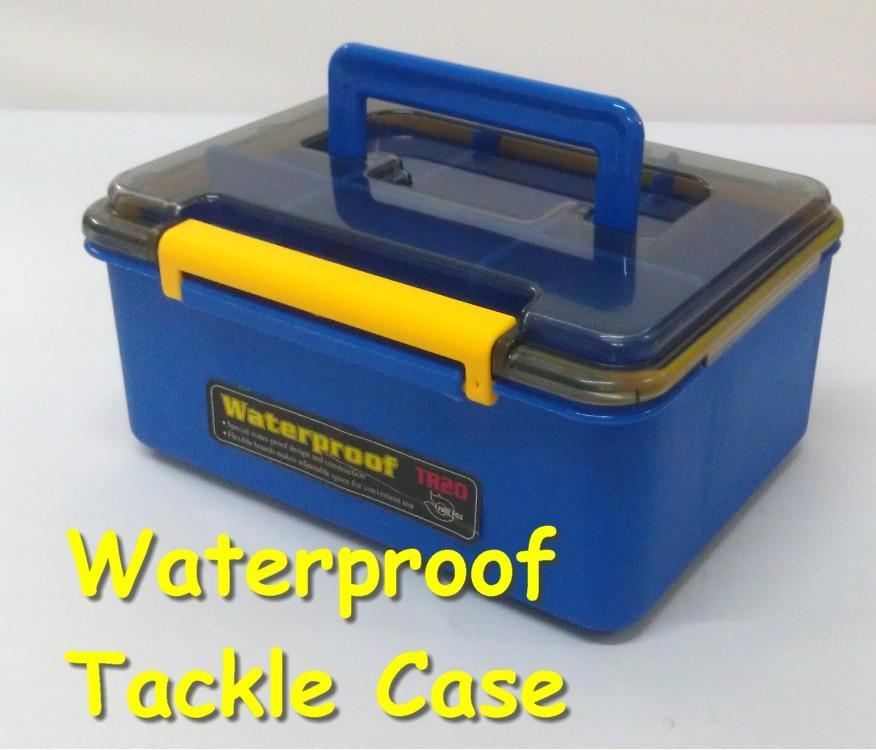 Medium Waterproof Tackle Fishing Too End 2 26 2018 8 15 Pm